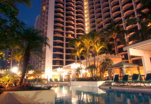 mariott hotel3