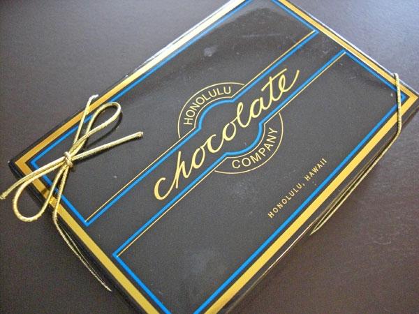 ホノルルチョコレートカンパニー
