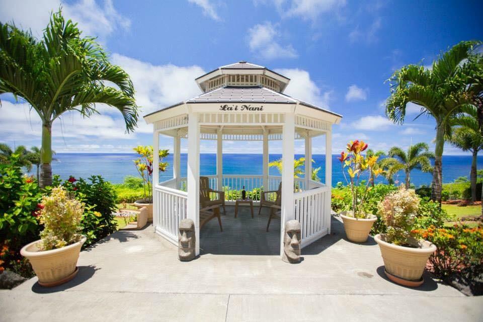 ハワイ ハワイ島ホテル lainani4