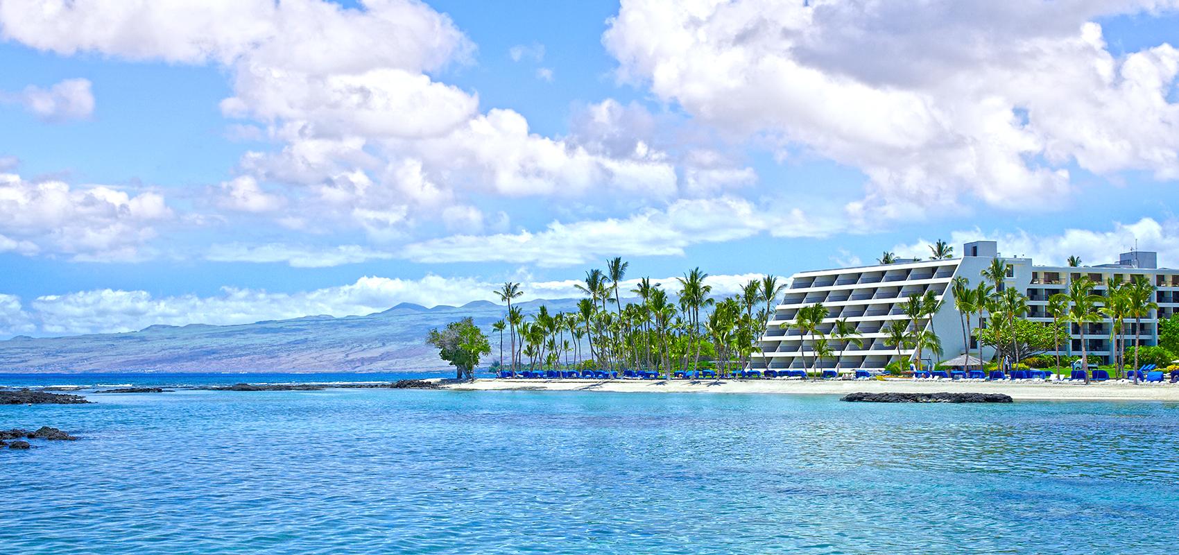 ハワイ ハワイ島ホテル bay0