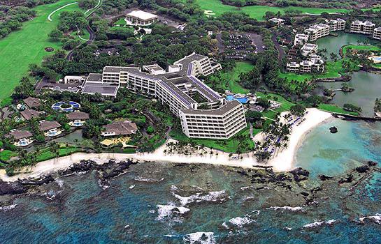 ハワイ ハワイ島ホテル bay2