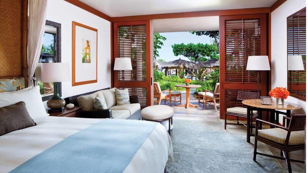 フォーシーズンズ リゾート フアラライ(Four Seasons Resort Hualalai) 内装