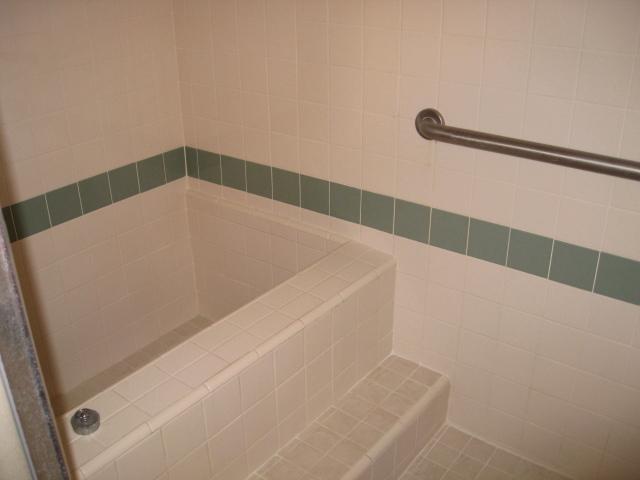 日本式風呂