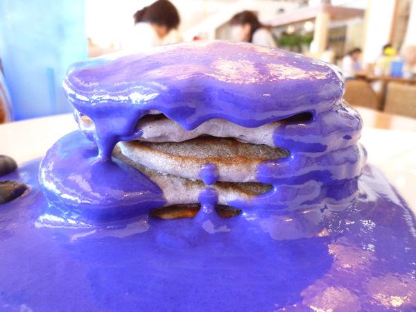ウベパンケーキ2