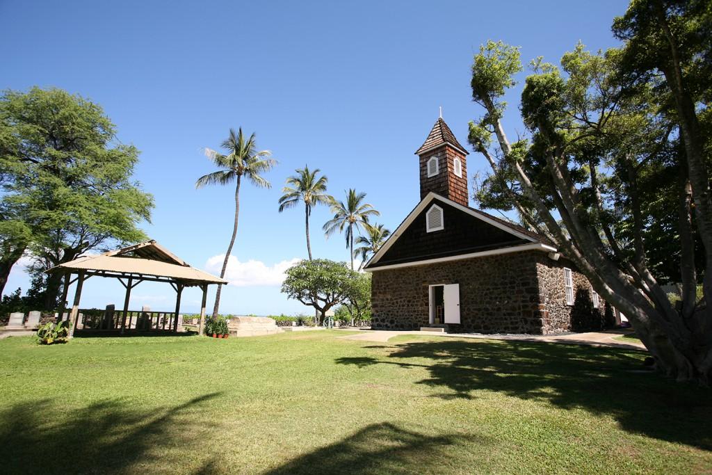 ケアワライ教会