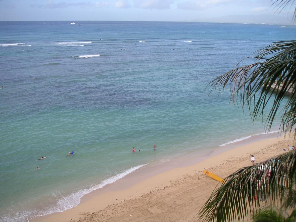 カイマナビーチ2