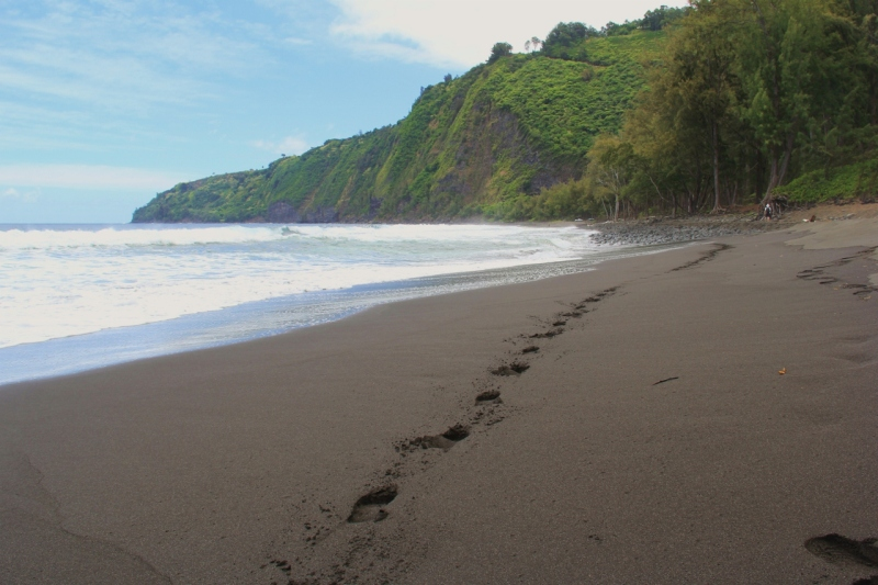 ブラックサンドビーチ2