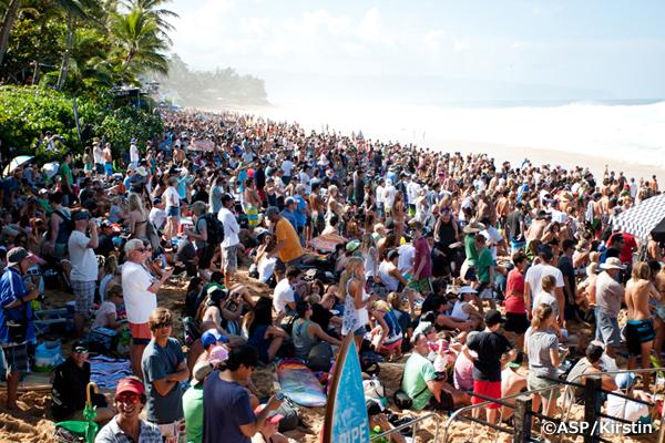 サーフィン大会