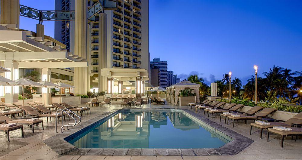 ハイアットジェンシーホテル