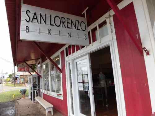 サン・ロレンツォ1