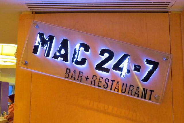 マック24-7