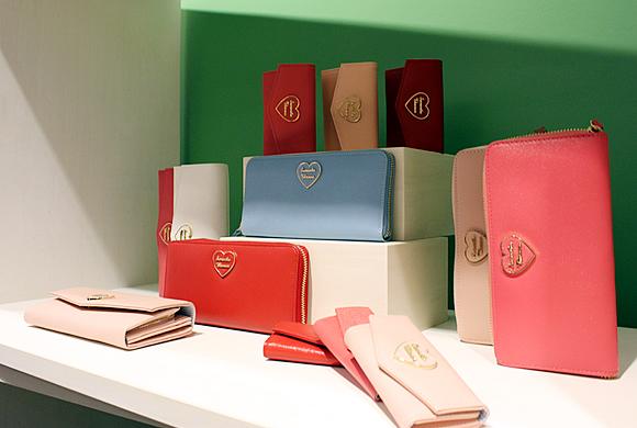 サマンサの財布