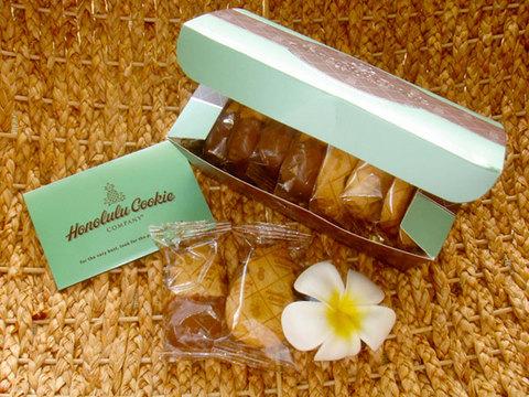 ハワイ 日本のハワイ ホノルルクッキーカンパニー