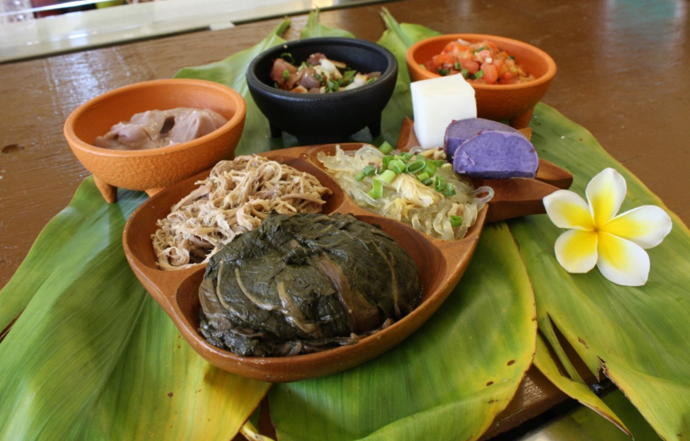 Hawaii foods that returning students miss having for Authentic hawaiian cuisine
