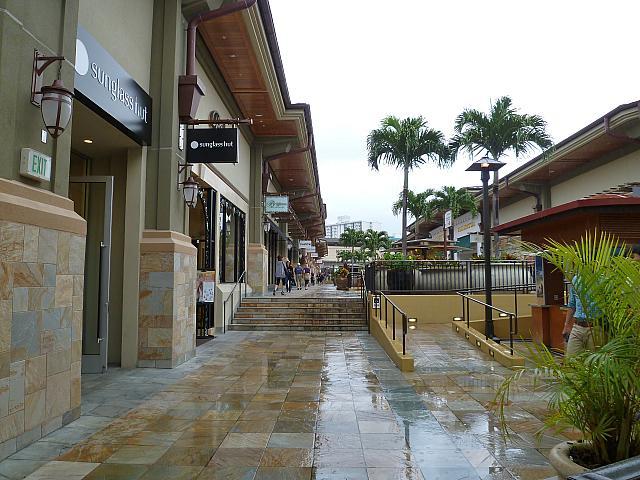 ハワイ 台風 異常気象