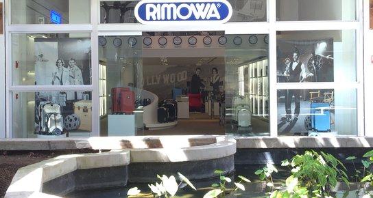 リモワ店舗