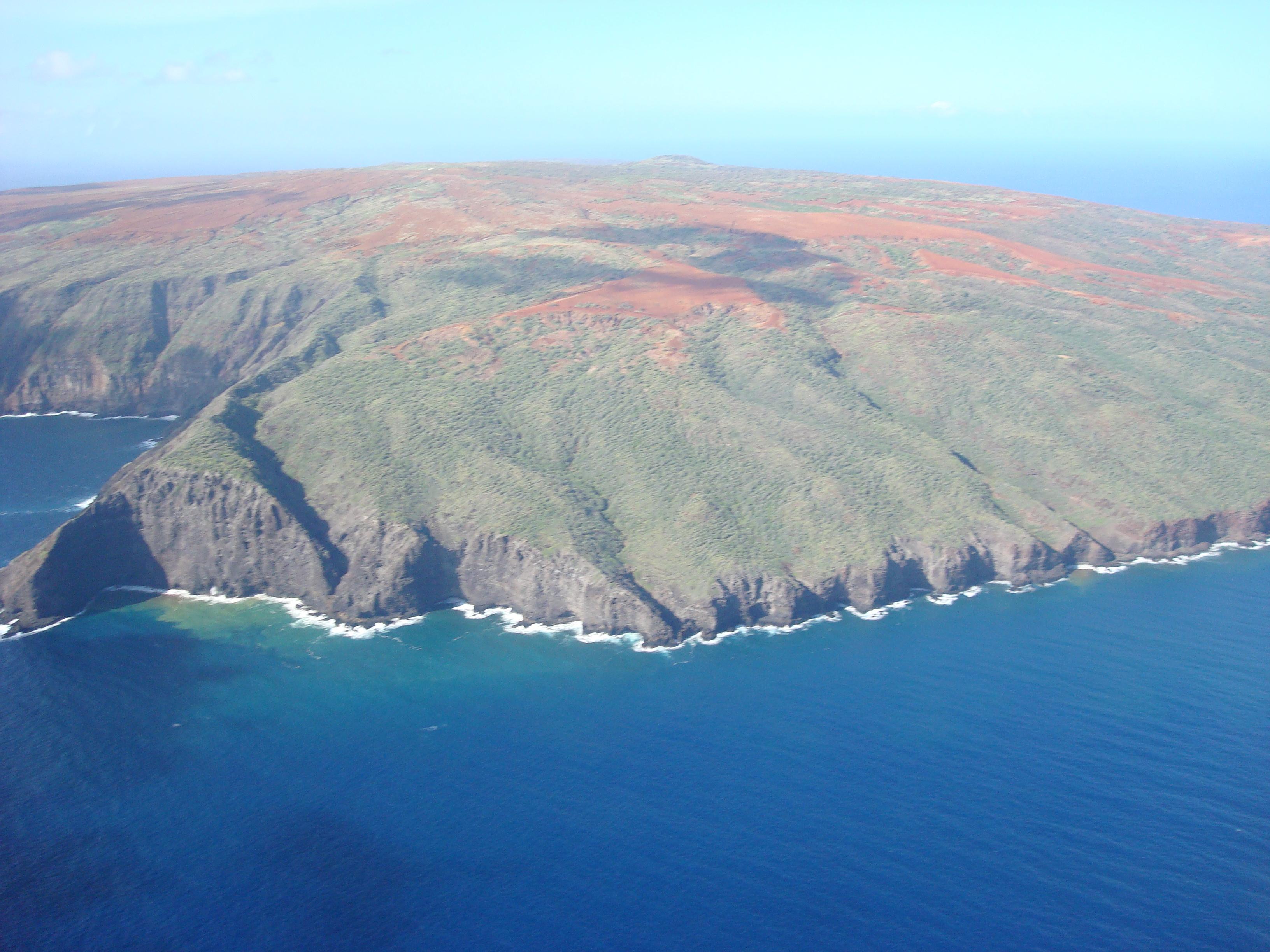 カホオラヴェ島