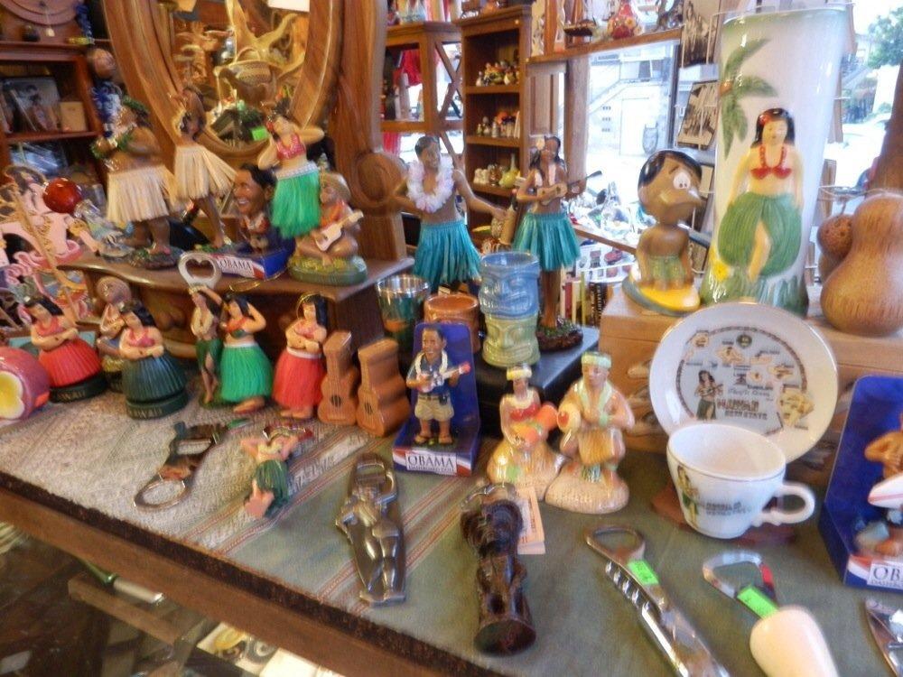 雑貨の人形
