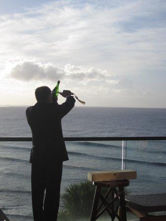 シャンパン・リッチェル