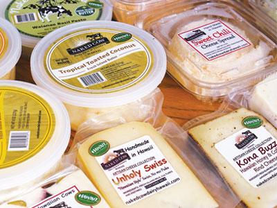 チーズ商品