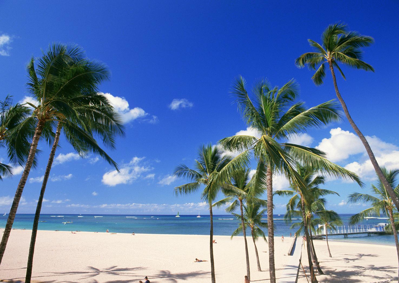 ハワイの10月の料金