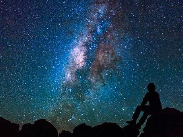 マウナケアの星空