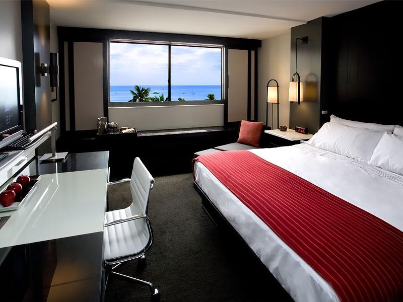 ホテル・リニューの客室