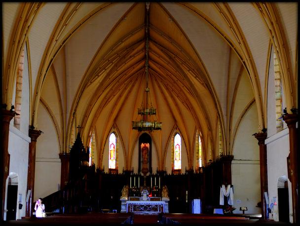 セント・ジョセフ大聖堂