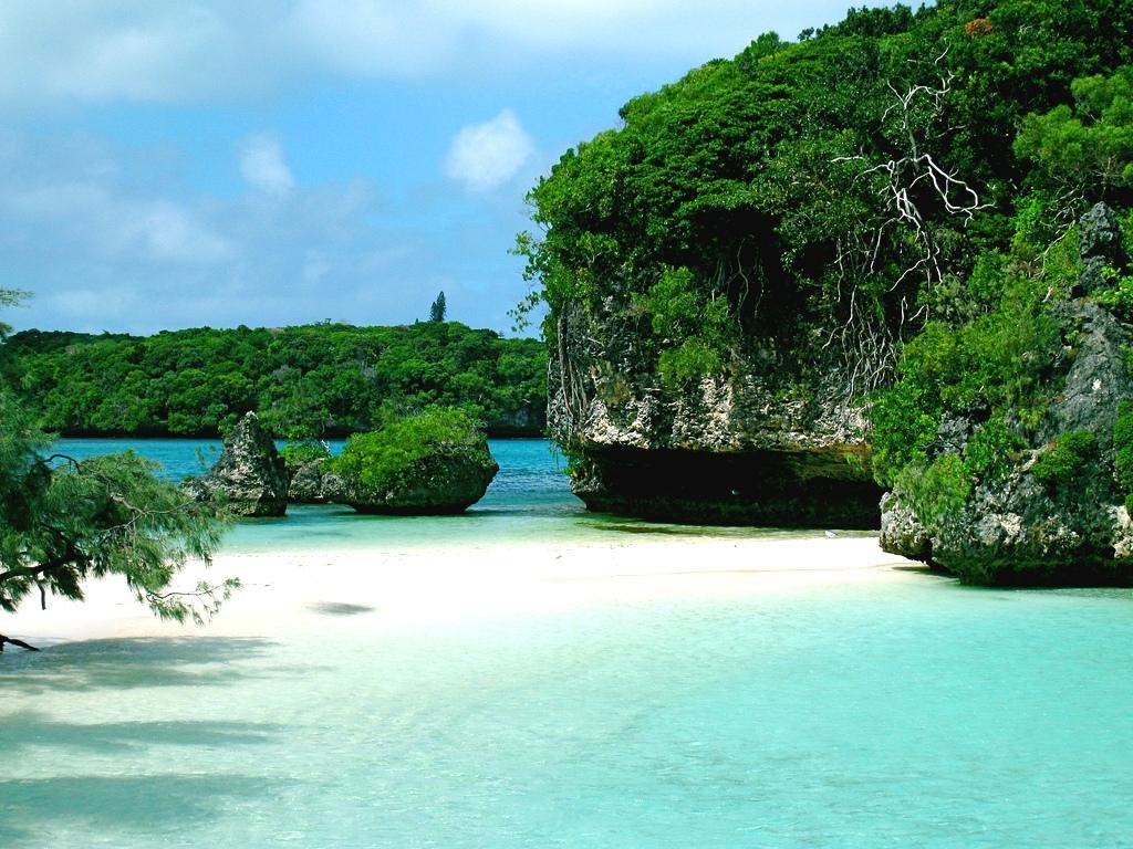 イルデパン島