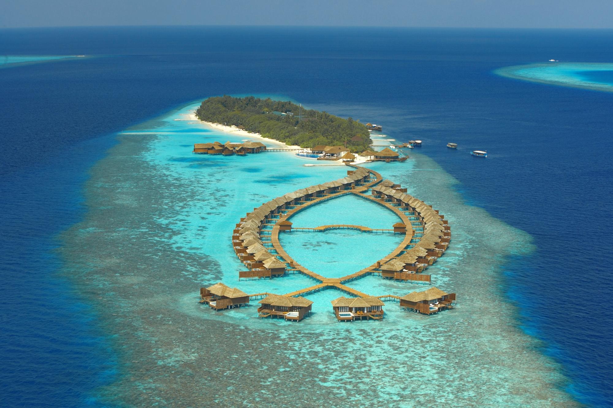 ラスドゥ環礁