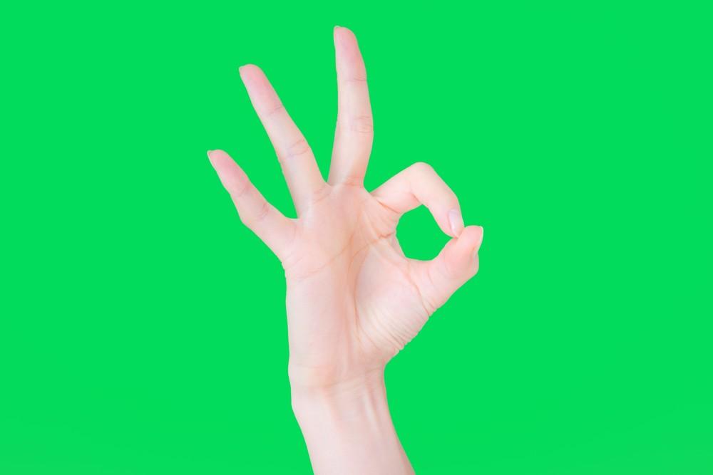 green okdesu