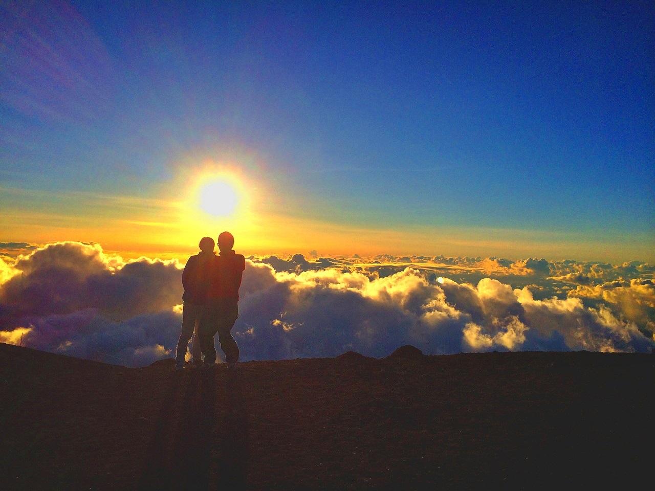 【絶対行くべき6選】マウイ島の観光はこれを見れば大丈夫♪