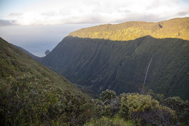 ハラワ渓谷