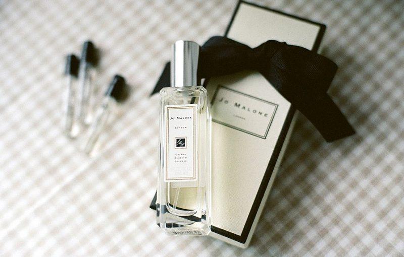 ジョーマロンの香水