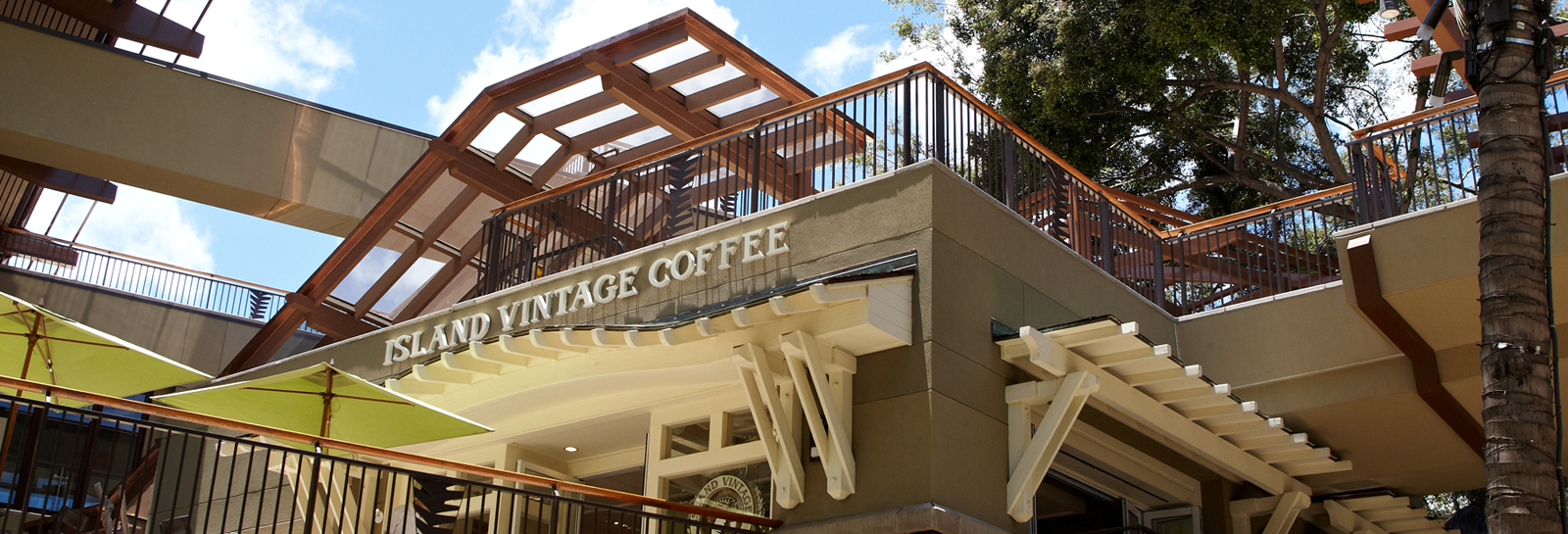 ヴィンテージ・コーヒー