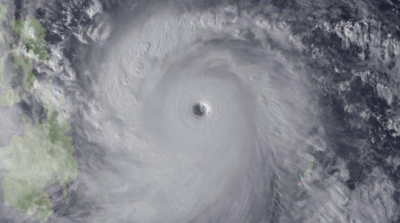 ハワイ 台風 情報