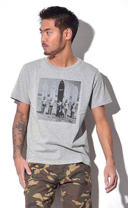 ハワイ Tシャツ マリブシャツ