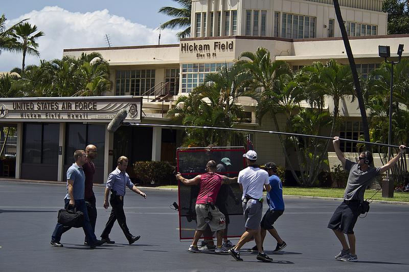ハワイ ファイブオー 事件