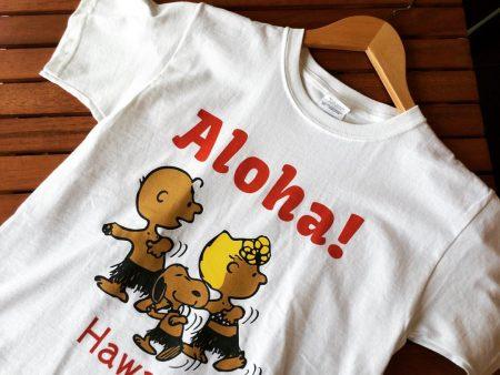 ハワイ Tシャツ モニホノルル
