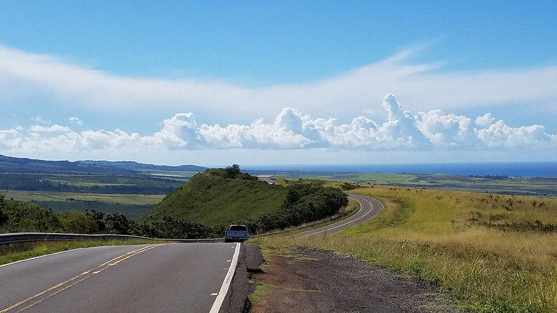 ハワイ ドライブ フリーウェイ