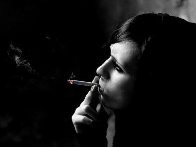 タバコ事情