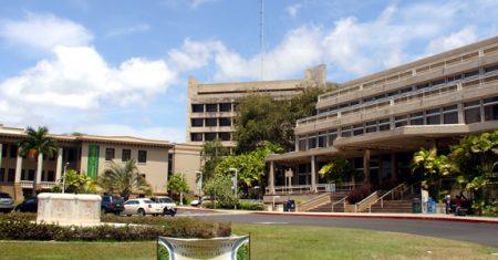 University of Hawaii UH HELP