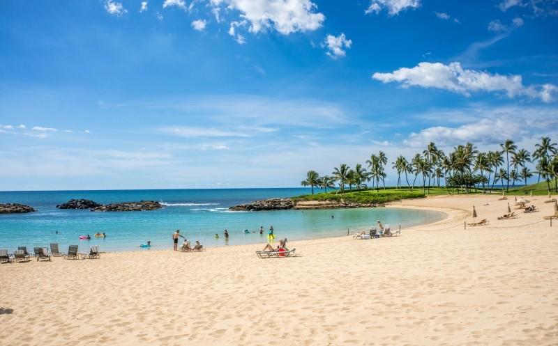ハワイ ドライブ コオリナ