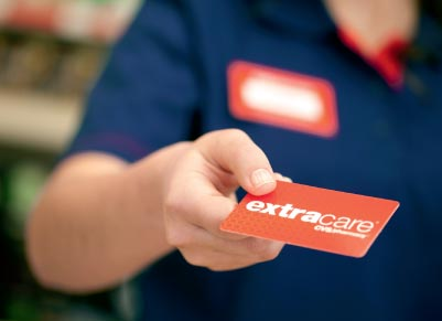 extracare card