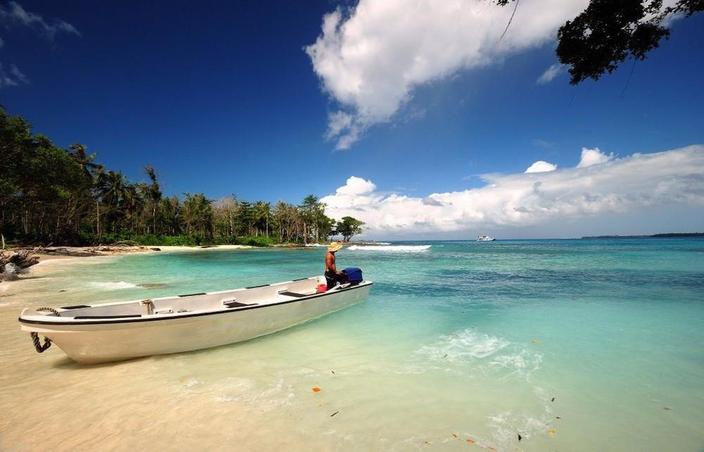 メンタワイ島
