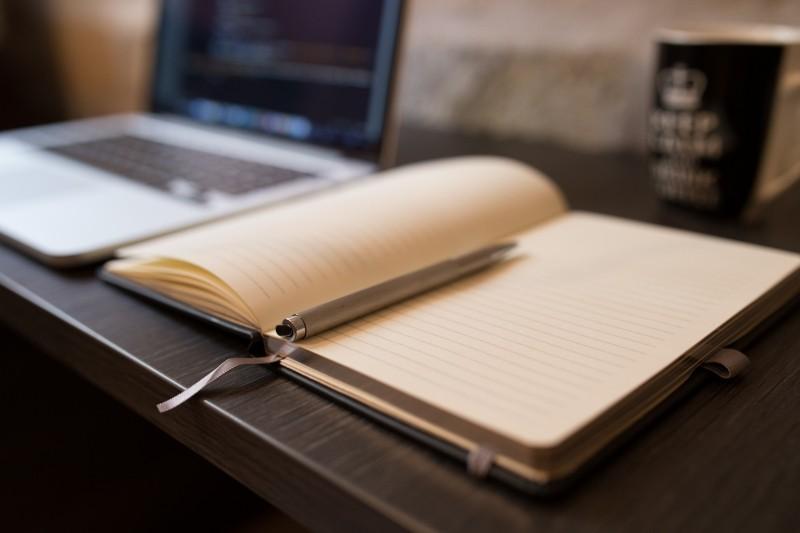 本を出版する