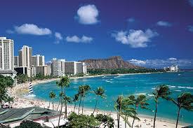 ハワイ ハネムーン