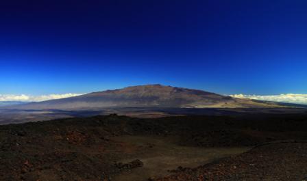 ハワイ 天文台 ツアー マウナケア