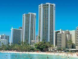ハワイ ハネムーン ハイアット・リージェンシー・ワイキキ・ビーチ・リゾート&スパ