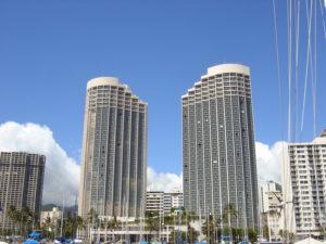 ハワイ ハネムーン ハワイ・プリンス・ホテル・ワイキキ